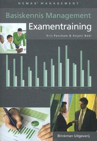 Examentraining Nemas basiskennis management (NBM)-Anjeni Bedi, Kris Pancham