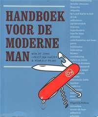 Handboek voor de moderne man-Christjan Knijff, Henrico Prins, Wim de Jong