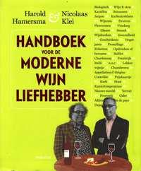 Handboek voor de moderne wijnliefhebber-Harold Hamersma, Nicolaas Klei