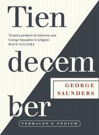 Tien december-George Saunders