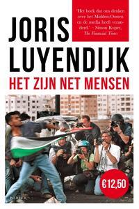 Het zijn net mensen-Joris Luyendijk-eBook