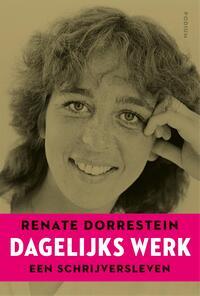 Dagelijks werk-Renate Dorrestein-eBook