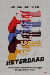 Heterdaad-Johan Harstad