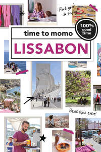Time to momo - Lissabon-Natasha Muhlen Von, Robin Hofkamp