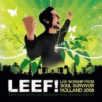 Leef!-Soul Survivor-CD
