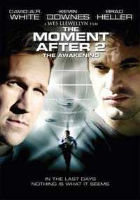 Moment After 2 - The Awakening-DVD