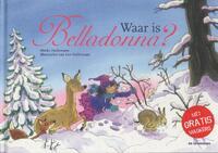Waar is Belladonna?-Mieke Hallemans
