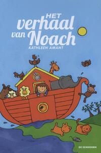 Het verhaal van Noach-Kathleen Amant