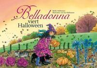 Belladonna viert Halloween-Mieke Hallemans