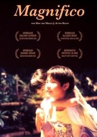 Magnifico-DVD