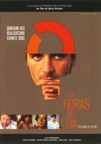 Las Horas Del Dia-DVD