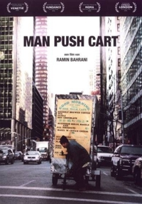 Man Push Cart-DVD