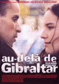 Au-Dela De Gibraltar-DVD