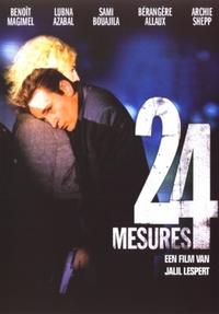 24 Mesures-DVD