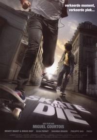 Skate Or Die-DVD