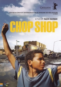 Chop Shop-DVD