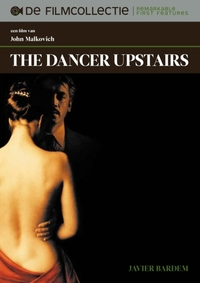 Dancer Upstairs-DVD