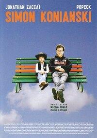 Simon Konianski-DVD
