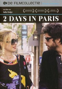2 Days In Paris-DVD