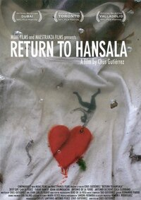 Return To Hansala-DVD