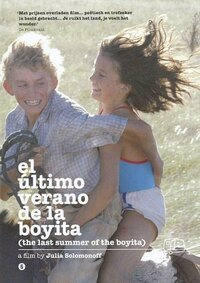 El Ultimo Verano De La Boyita-DVD