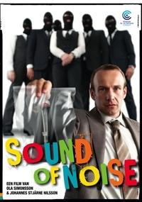 Sound Of Noise (Vlaamse Versie)-DVD
