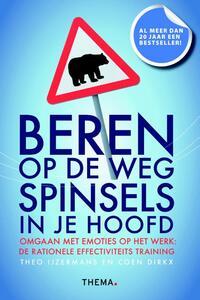 Beren op de weg, spinsels in je hoofd-Coen Dirkx, Theo IJzermans