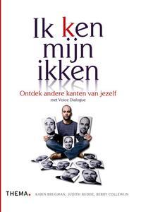 Ik (k)en mijn ikken-Berry Collewijn, Judith Budde, Karin Brugman-eBook