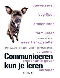 Communiceren kun je leren-Doris Märtin