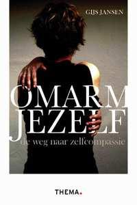 Omarm jezelf-Gijs Jansen