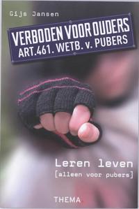 Verboden voor ouders-Gijs Jansen