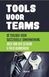 Tools voor teams-Jaco van der Schoor, Thijs Rijnbergen-eBook