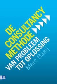 De consultancymethode-Marc G. Baaij