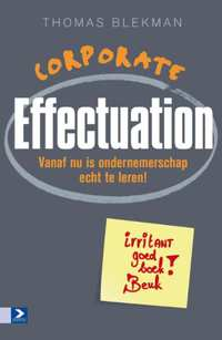 Corporate effectuation-Arthur Olof, Thomas Blekman