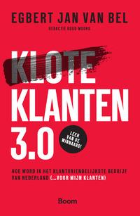 Kloteklanten 3.0-Egbert Jan van Bel-eBook