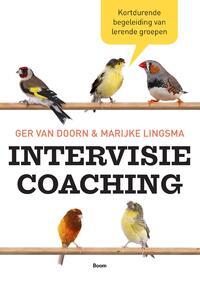 Intervisiecoaching-Ger van Doorn, Marijke Lingsma-eBook