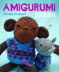 Amigurumi breien-Christel Krukkert