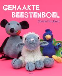 Gehaakte beestenboel-Christel Krukkert