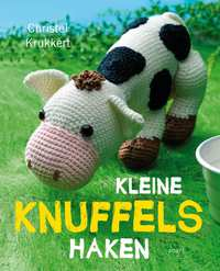 Kleine knuffels haken-Christel Krukkert