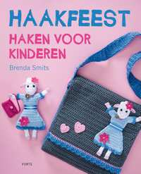 Haakfeest 9789058779434 Boek Bookspotnl