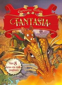 Geronimo Stilton / Fantasia-Geronimo Stilton