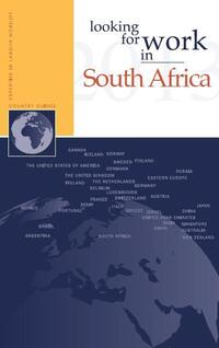 Looking for work in South Africa-Lina Zedelius, Nannette Ripmeester, Salma Dollah