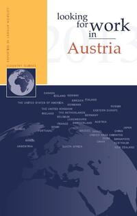 Looking for work in Austria-Joseph Cavanna, Nannette Ripmeester