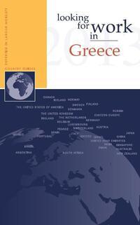 Looking for work in Greece-Nannette Ripmeester, Soraya Sheombar