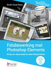 Fotobewerking met Photoshop Elements-Studio Visual Steps