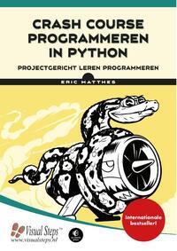 Crash course programmeren in Python-Eric Matthes
