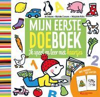 Mijn eerste doeboek-An Debaene, Marieke Claessens