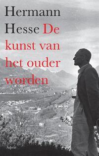 De kunst van het ouder worden-Hermann Hesse