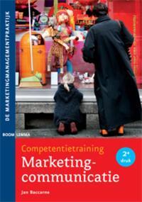 Marketingcommunicatie-Jan Baccarne