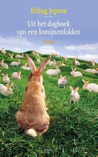 Uit het dagboek van een konijnenfokker-Erling Jepsen-eBook